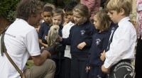 Our educational attendances are increasingly popular within schools, offering pupils and teachers the opportunity to meet our team of birds. […]